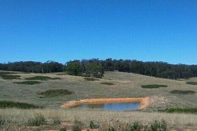 Picture of 2475 Gurrundah Rd, GURRUNDAH NSW 2581