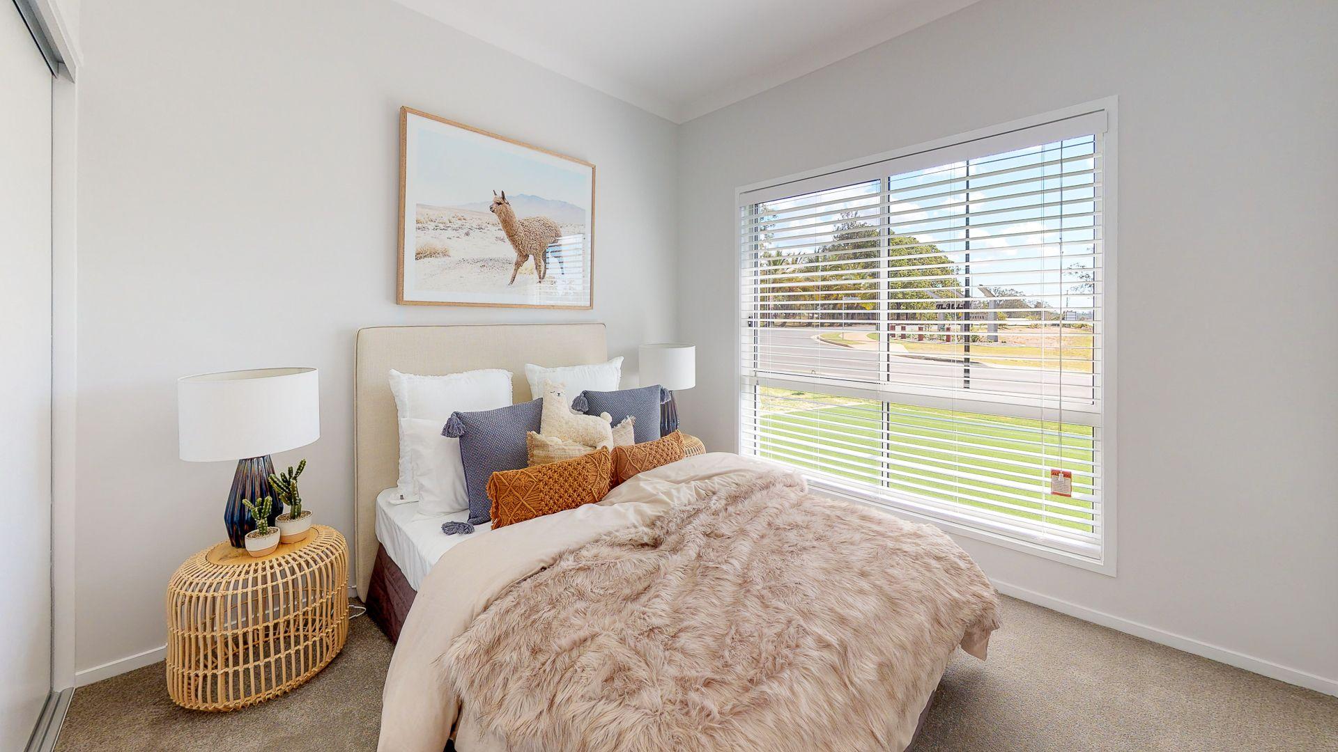 "Lot 3 ""Aurora Hills"" Mount Rascal Road, Hodgson Vale QLD 4352, Image 2"