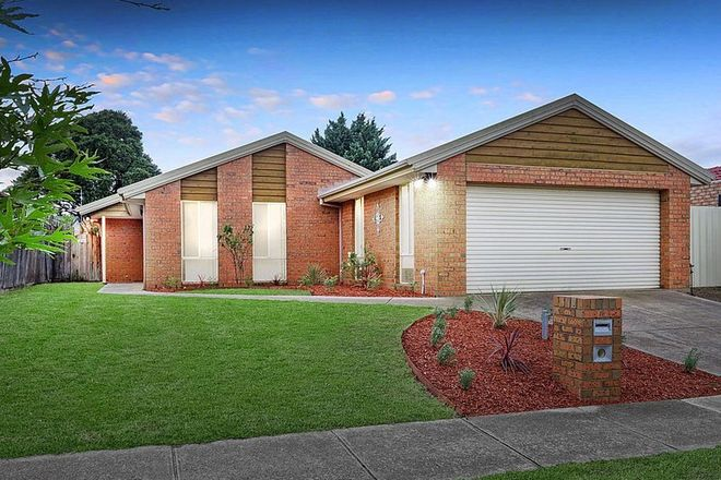 Picture of 17 Ironbark Drive, HOPPERS CROSSING VIC 3029