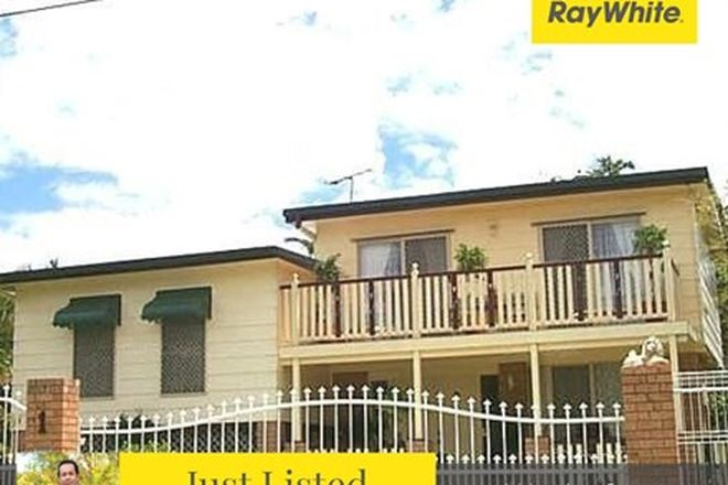 Picture of 1 Heather Street, LOGAN CENTRAL QLD 4114