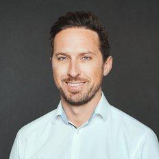 Denzil Lloyd, Sales representative