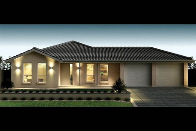 Picture of Lot 453 Hudson Road, SEAFORD HEIGHTS SA 5169