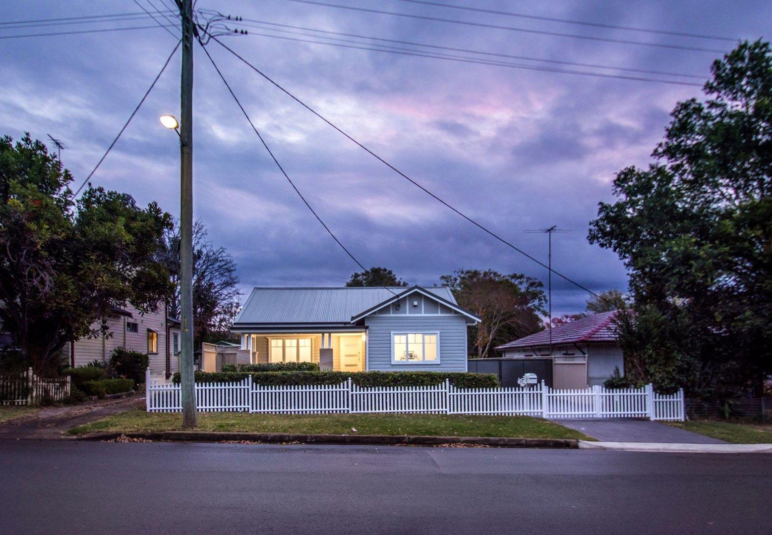 25 Warwick Street, Penrith NSW 2750, Image 0
