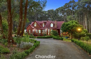 Picture of 34 Aura Vale Road, Menzies Creek VIC 3159