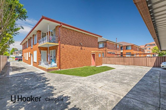 Picture of 55 Frederick Street, CAMPSIE NSW 2194