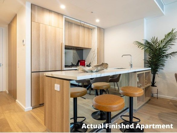 Picture of 15.05/500 Pacific Highway, St Leonards