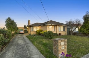 13 Leeside Street, Dandenong North VIC 3175