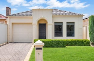 Picture of 4 Clarence Avenue, Klemzig SA 5087