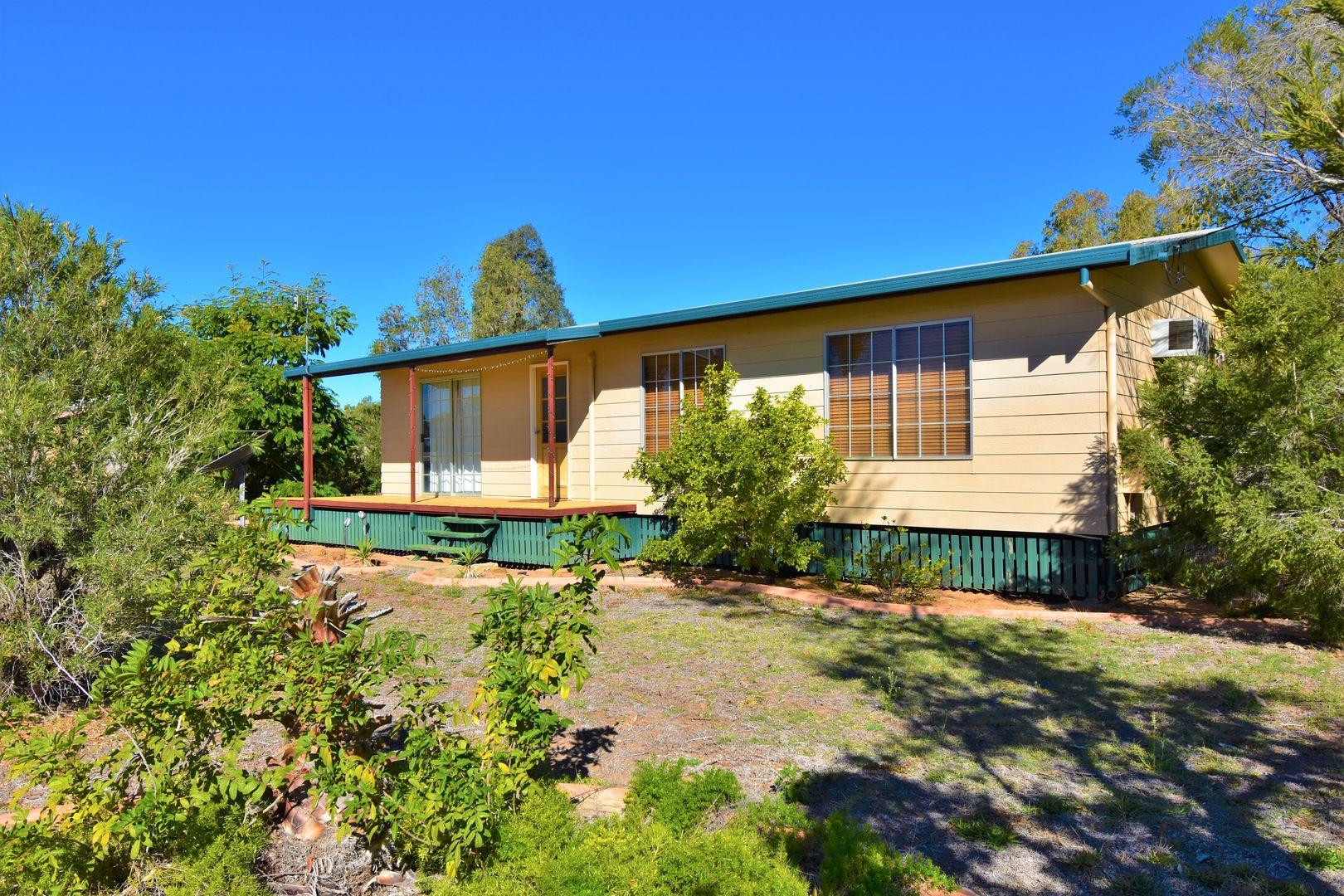 125 Boree Street, Barcaldine QLD 4725, Image 0