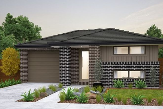 Picture of 413 Temple Way, PLUMPTON VIC 3335