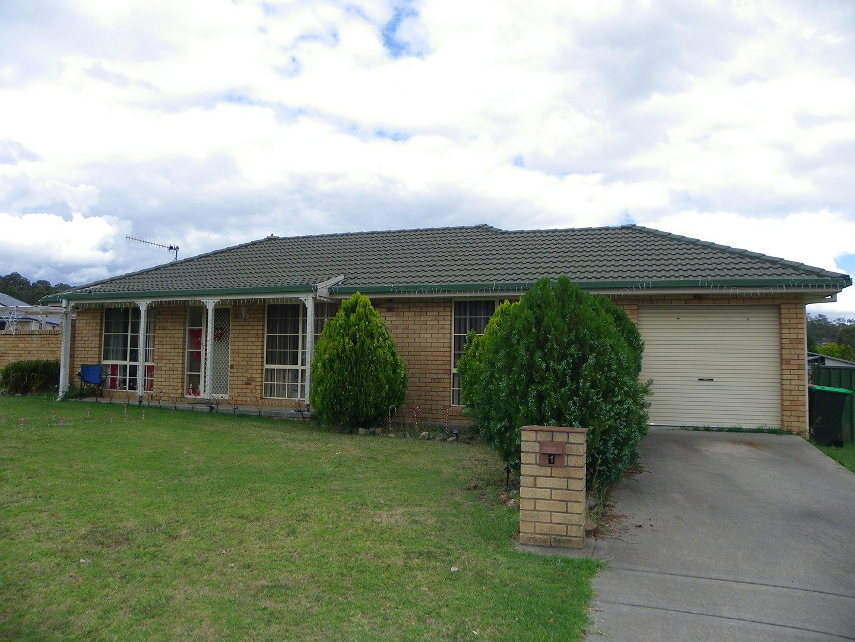 1 Aldred Avenue, Armidale NSW 2350, Image 0