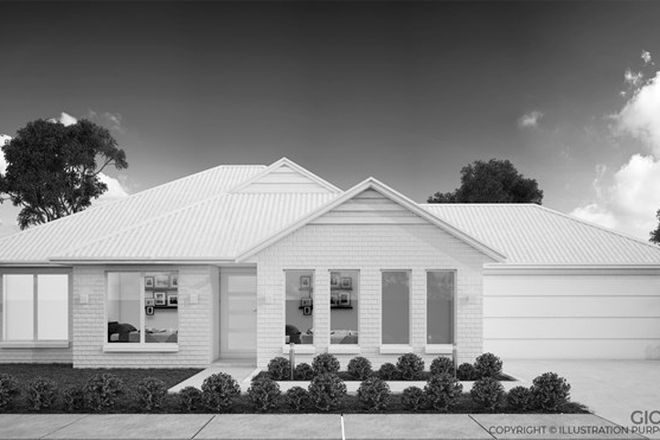 Picture of 25 GRANDVIEW PLACE, BLAKEVIEW SA 5114