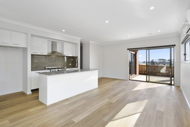 Picture of 44 Kakadu Drive, CURLEWIS VIC 3222