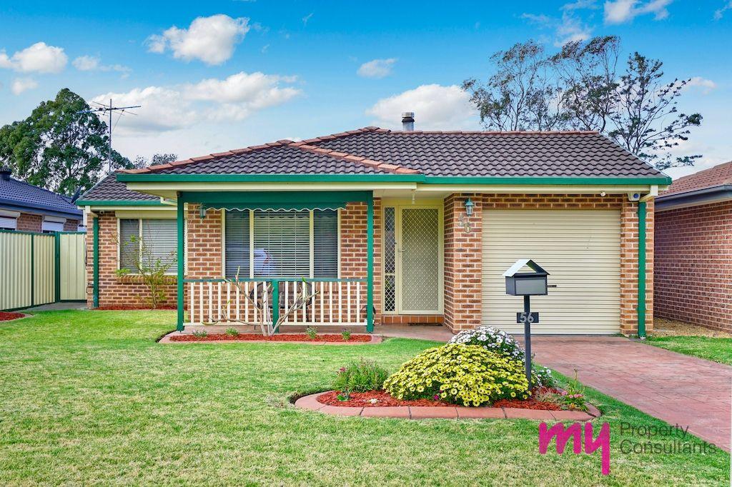 56 Carnarvon Street, Bow Bowing NSW 2566, Image 0