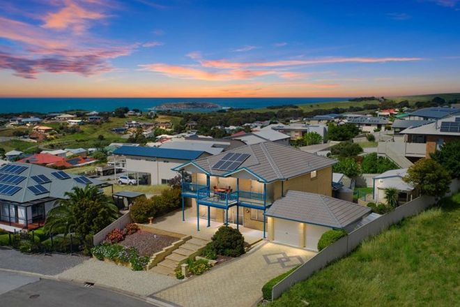 Picture of 1 Bolger Way, ENCOUNTER BAY SA 5211