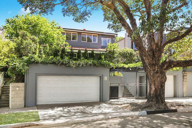 8 Rivers Street, BELLEVUE HILL NSW 2023
