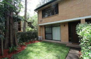 Picture of 10/37 Khartoum Road, Macquarie Park NSW 2113