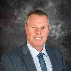 Andrew Jenkins, Sales representative