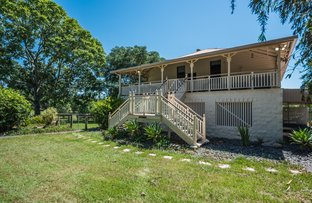Picture of 457 Tandur Road, Tandur QLD 4570