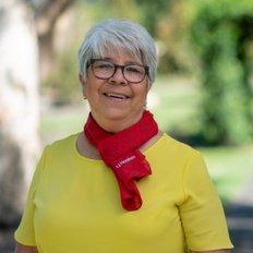 Lynette Cornish, Sales representative