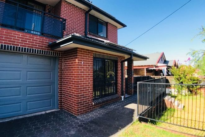 Picture of 8 Amos Street, WESTMEAD NSW 2145