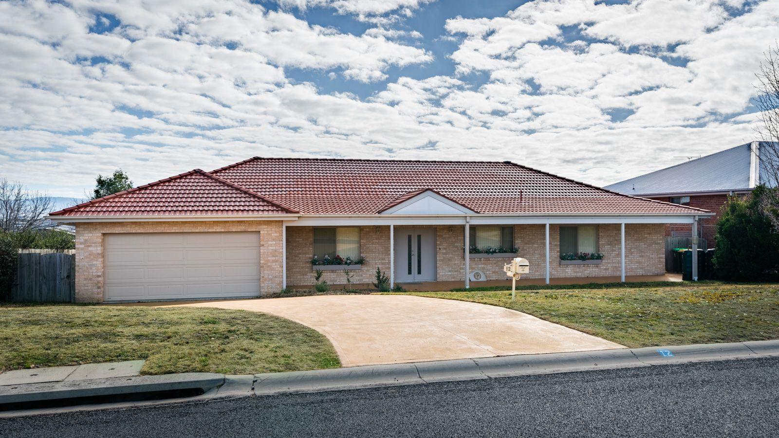 12 Darwin Drive, Llanarth NSW 2795, Image 0
