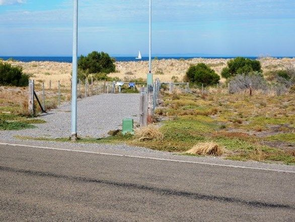 Lot 729 Outlook Road, Black Point SA 5571, Image 1