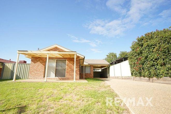 Picture of 4 Clipper Way, ESTELLA NSW 2650