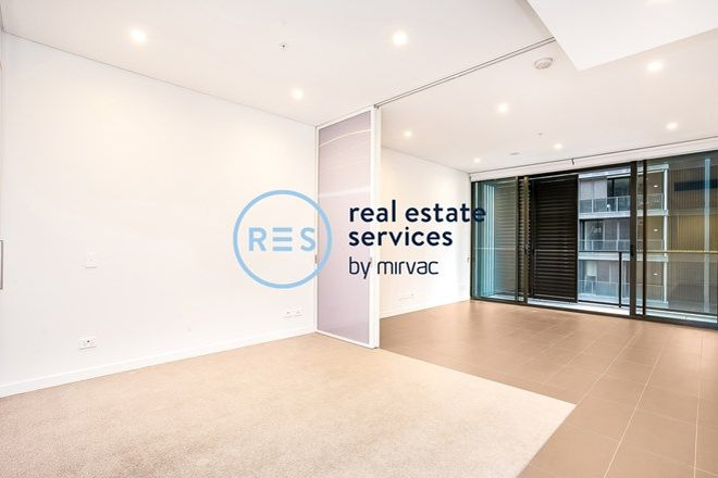 Picture of 1012/486 Pacific Highway, ST LEONARDS NSW 2065
