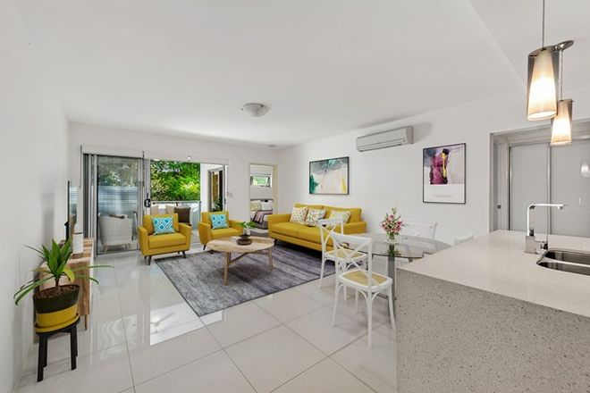 Picture of 1/25 Balmoral Street, HAWTHORNE QLD 4171