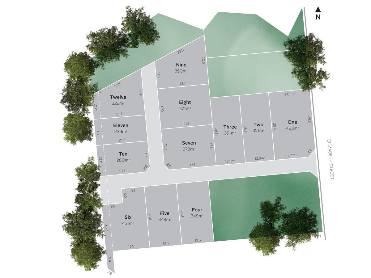 Lot 5 New Road, Banksia Park SA 5091, Image 1