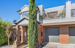 Picture of 4/52 Thompson Street, Williamstown VIC 3016
