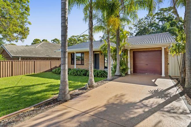Picture of 28 Walu Avenue, HALEKULANI NSW 2262