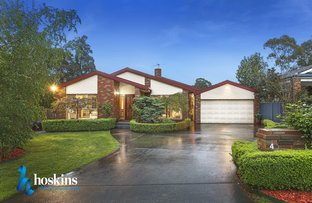 4 Bellavista Place, Ringwood North VIC 3134