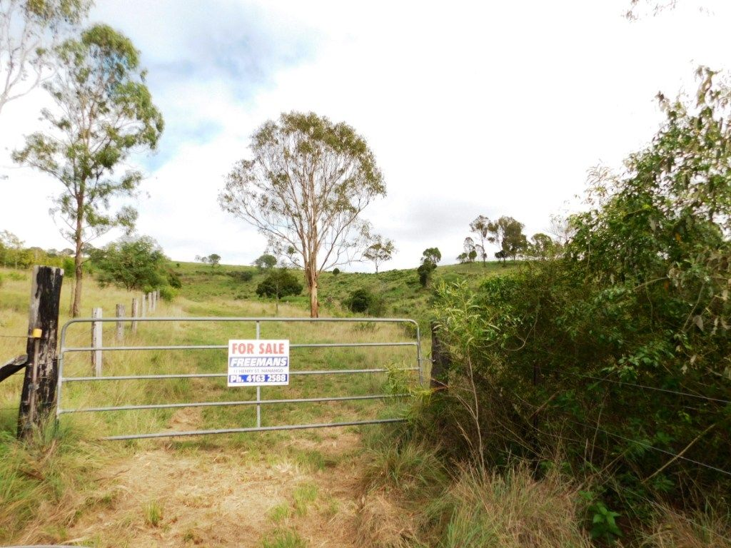 Lot 1 Walters Lane, Nanango QLD 4615, Image 0