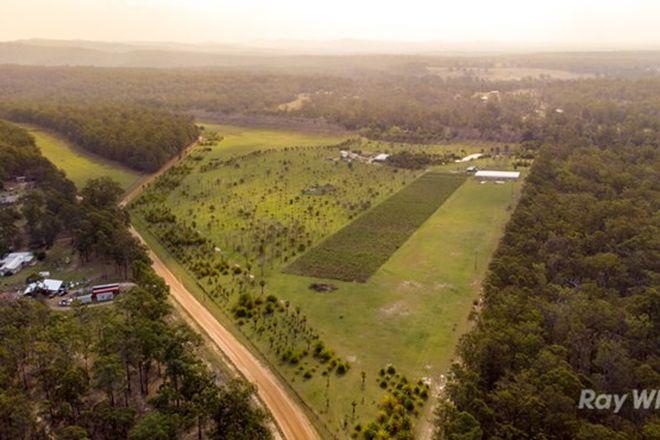 Picture of 370 Orara Road, LANITZA NSW 2460