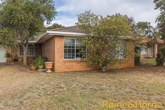 Picture of 4 Hann Court, DUBBO NSW 2830