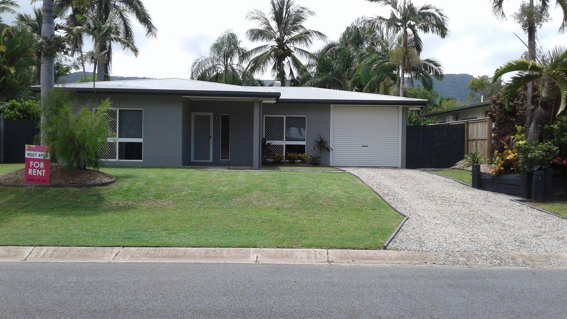 3 Starling Street, Kewarra Beach QLD 4879, Image 0