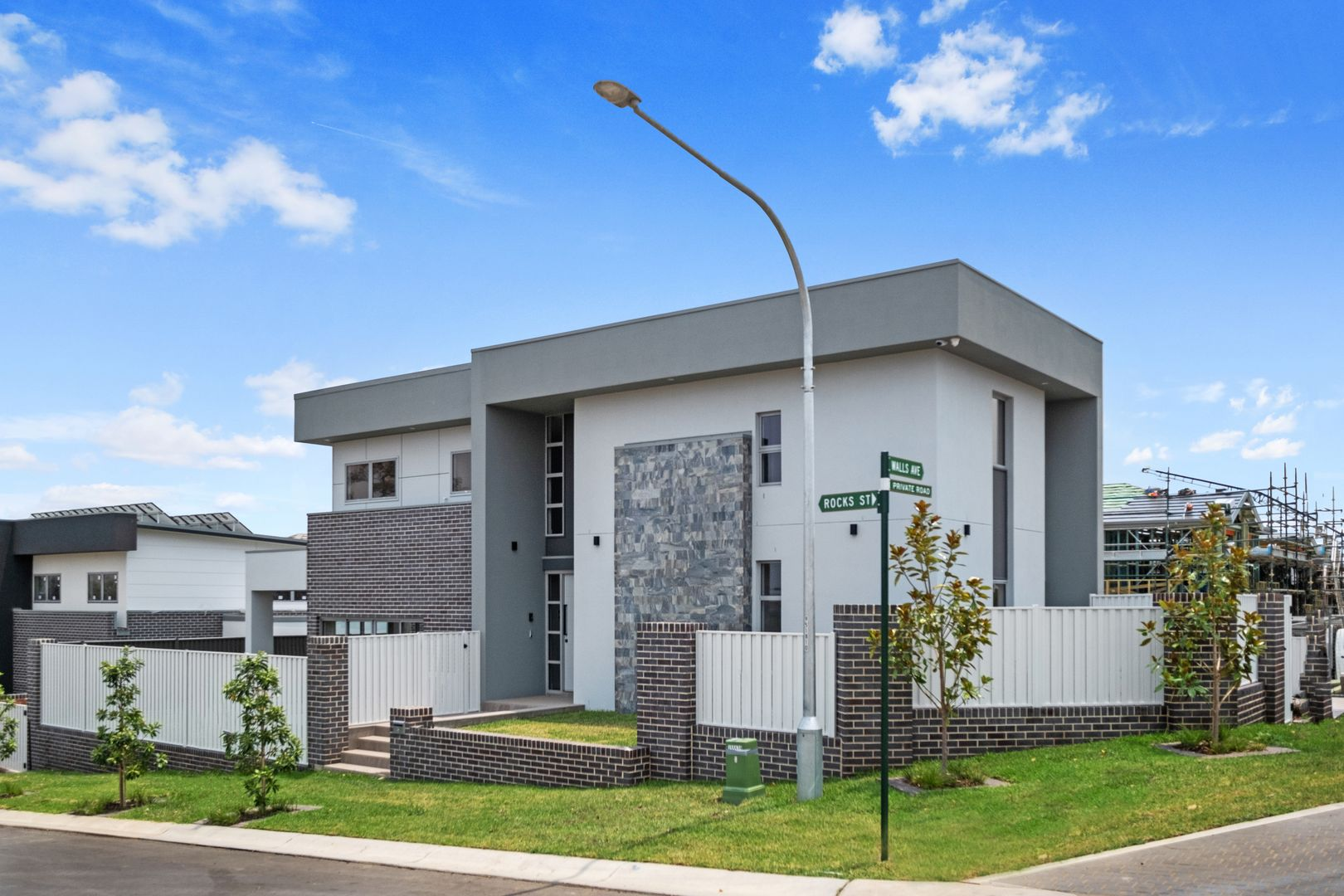 Lot 39/148 Rutherford Ave, Kellyville NSW 2155, Image 0