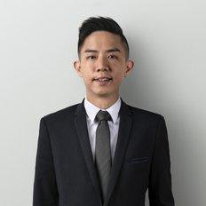 Attlee Hsu, Sales representative
