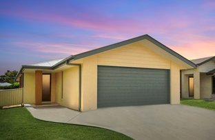 Picture of 42 BARBER STREET, Chinchilla QLD 4413