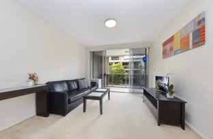 Picture of 15/7 Crystal  Street, Waterloo NSW 2017
