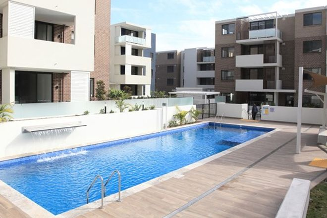 Picture of B309/9 Terry Road, ROUSE HILL NSW 2155
