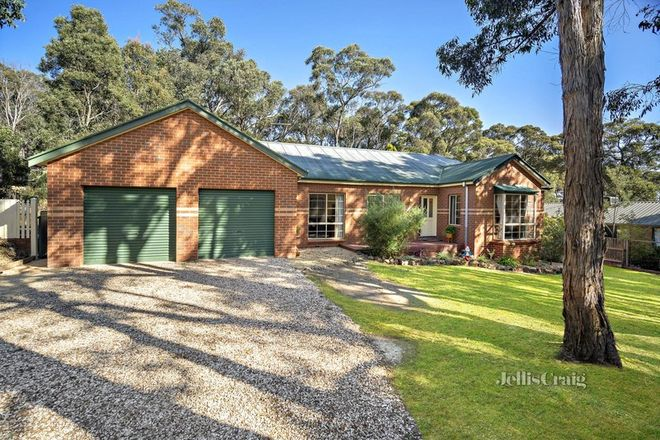 Picture of 18 Timbertop Drive, MOUNT HELEN VIC 3350