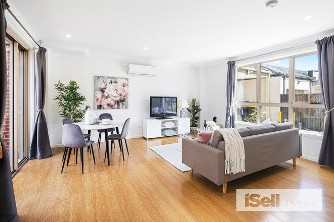 Picture of 2/4 Ashdale Court, SPRINGVALE VIC 3171