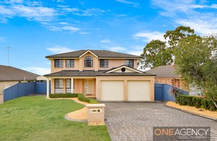 Picture of 45 The Lakes Drive, Glenmore Park NSW 2745