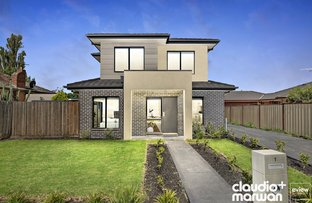 Picture of 1/74 Maude Avenue, Glenroy VIC 3046