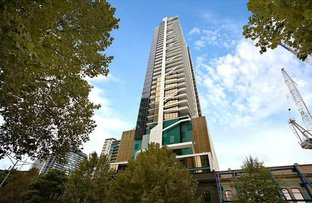 Picture of 2807/135 city Rd, Southbank VIC 3006