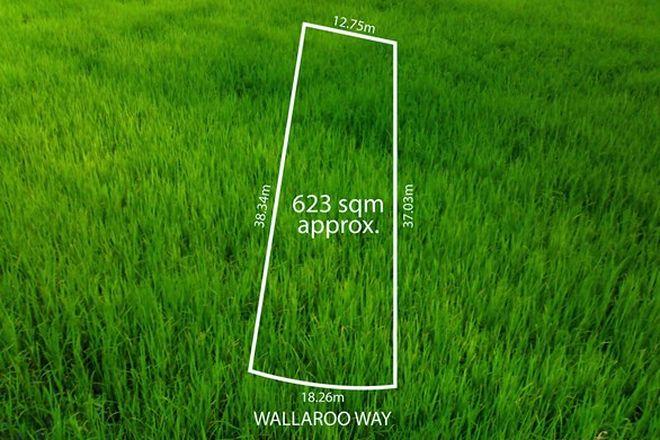 Picture of 47 Wallaroo Way, DOREEN VIC 3754