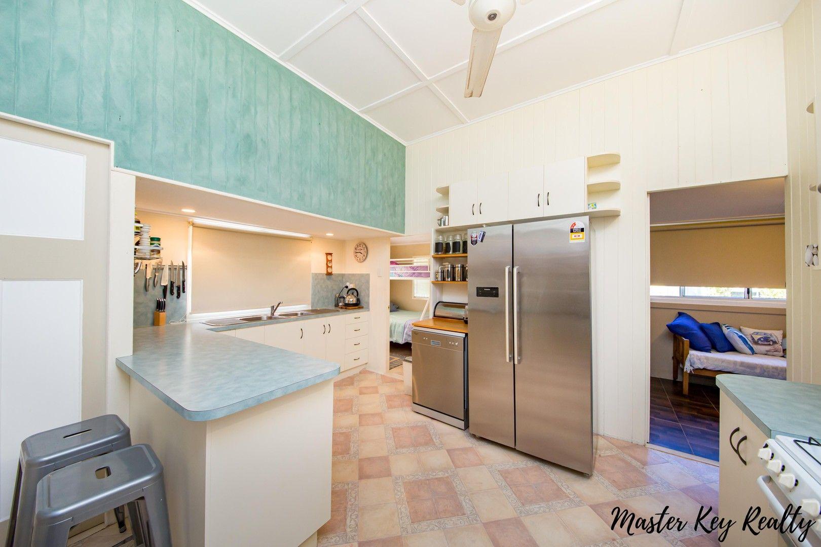 22 Collingwood Street, Proston QLD 4613, Image 0